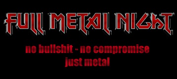 Full Metal Night
