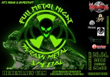 Full Metal Night - Thrash Metal Special