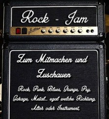 Rock Jam Session